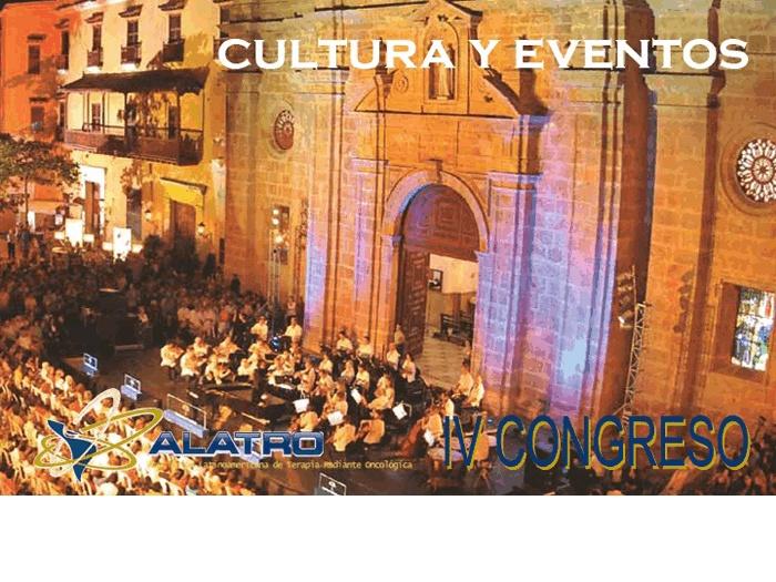 CULTURA Y EVENTOS CARTAGENA DE INDIAS