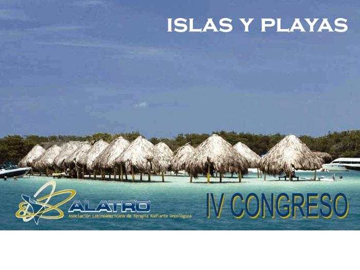 ISLAS Y PLAYAS DE CARTAGENA DE INDIAS